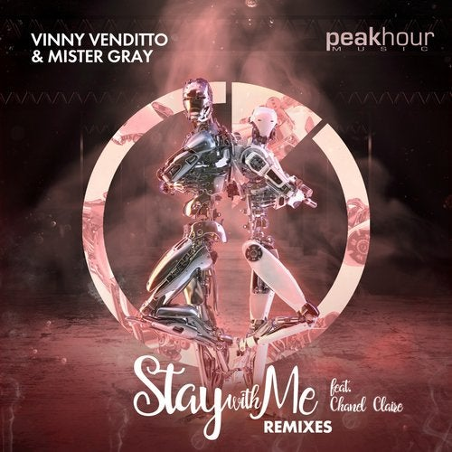 Stay With Me (feat. Chanel Claire)