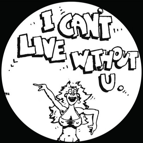 I Can't Live Without You (2016 Remaster)