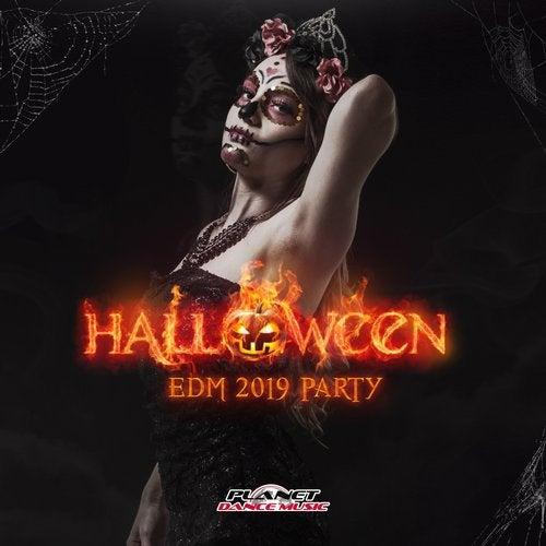 Halloween EDM 2019 Party