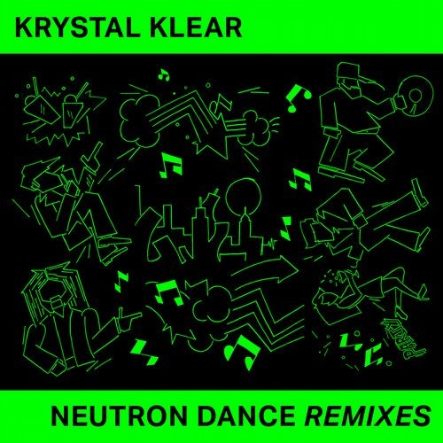 Neutron Dance Remixes