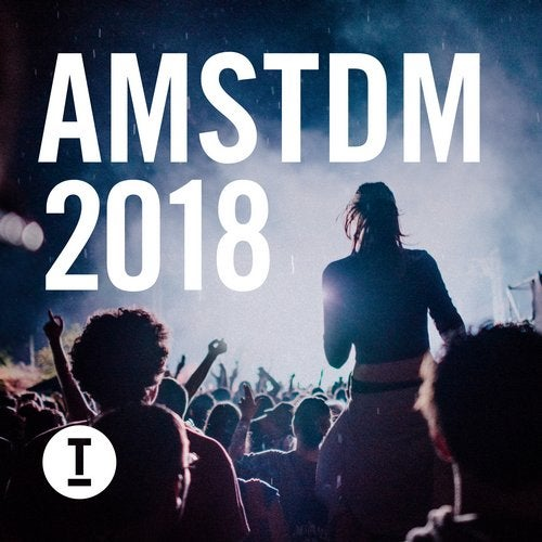 Toolroom Amsterdam 2018