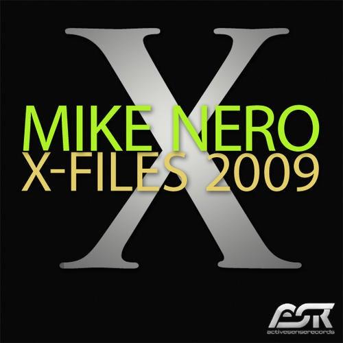 Mike Nero - X-Files 2009