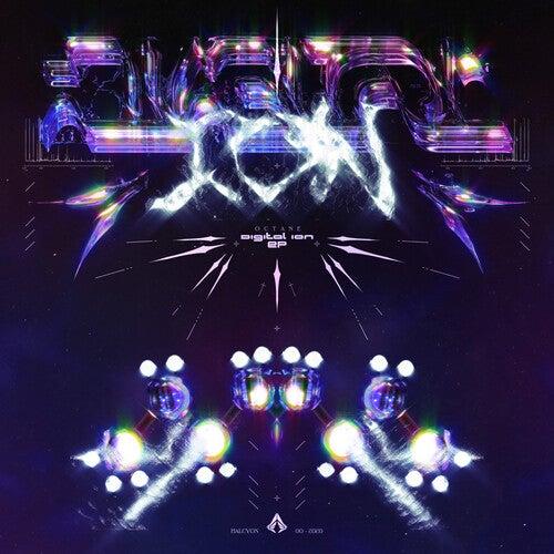 Digital Ion EP