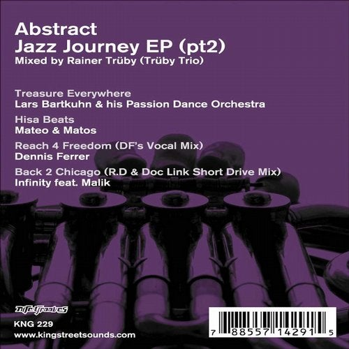 Passion Dance Orchestra Tracks & Releases on Beatport