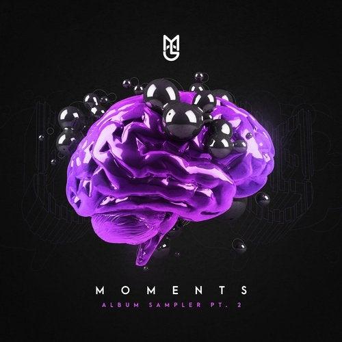 Moments (Album Sampler Part 2)