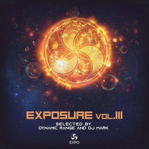 Exposure, Vol.3 (Compiled by Dynamic Range & DJ Mark)