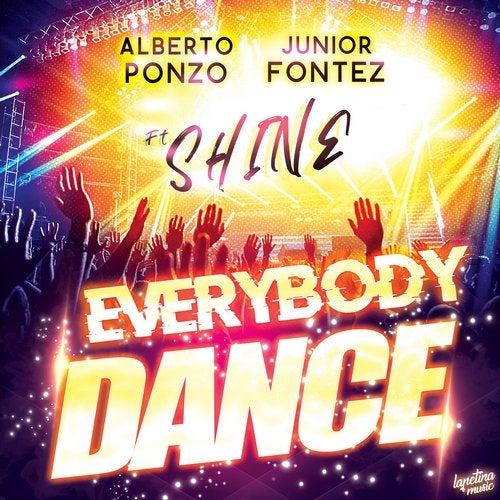 Everybody Dance (feat. Shine)