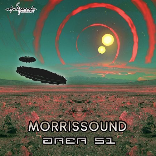 Area 51               Original Mix