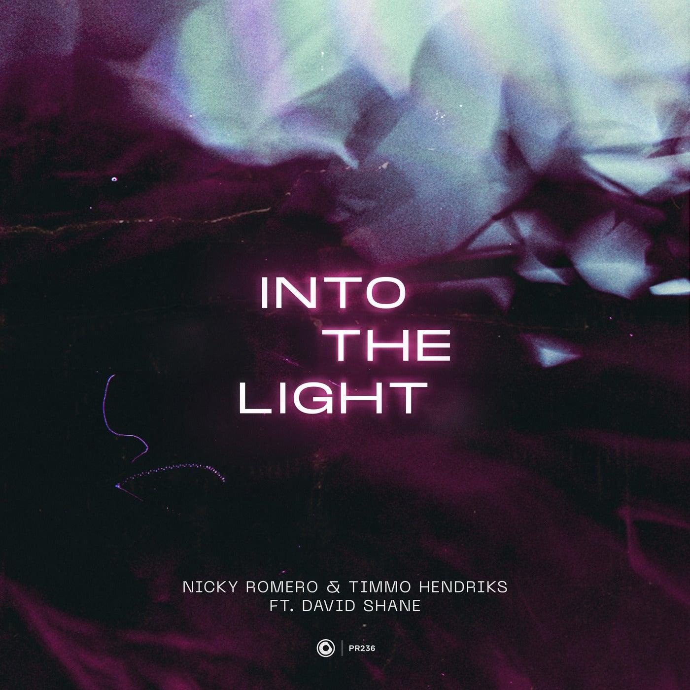 Into The Light feat. David Shane