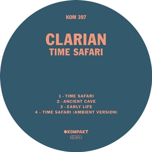 Time Safari