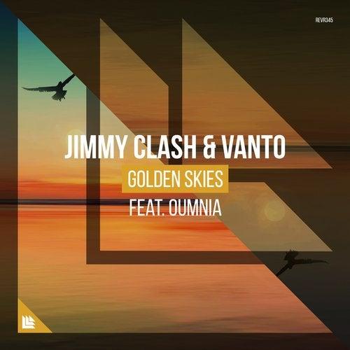 Golden Skies feat. Oumnia