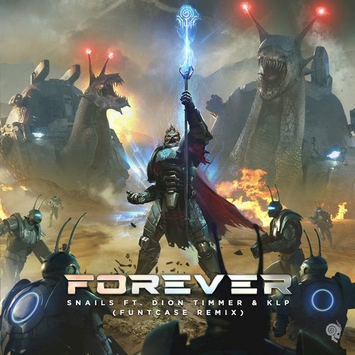 Forever feat. KLP