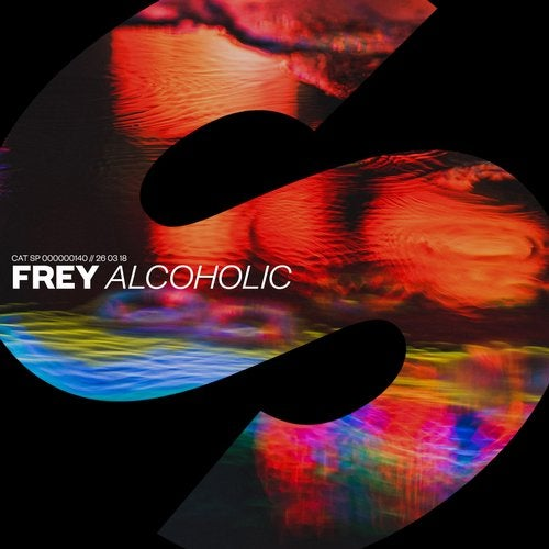 Frey - Alcoholic (Extended Mix)