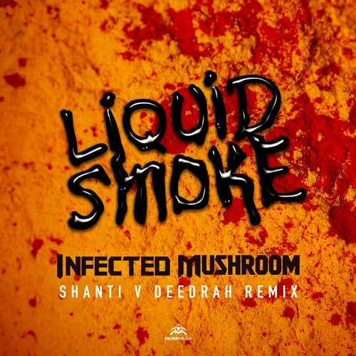 infected mushroom head of nasa album