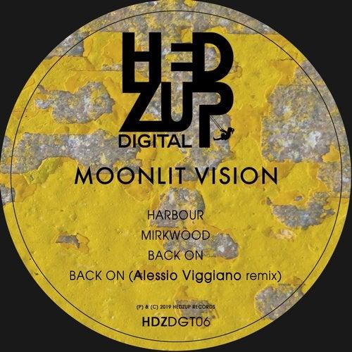 Mirkwood EP & Alessio Viggiano Remix