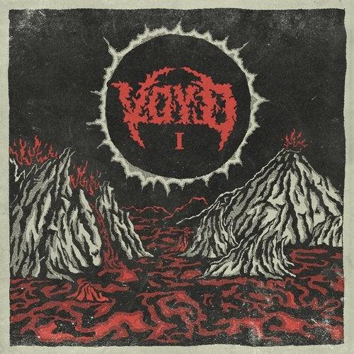 VOYD Vol. 1