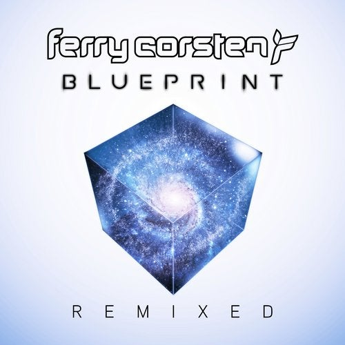Blueprint remixed from flashover recordings on beatport release blueprint remixed malvernweather Gallery