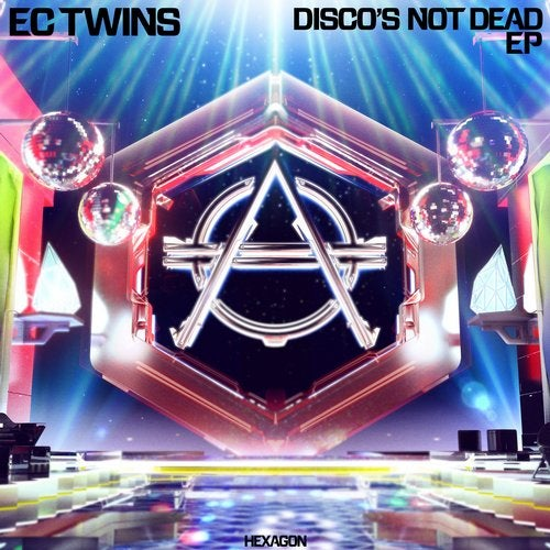 Disco's Not Dead - Extended Version