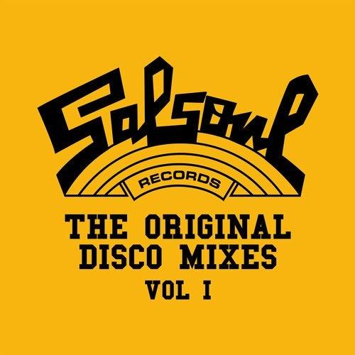 Salsoul: The Original Disco Mixes, Vol. 1