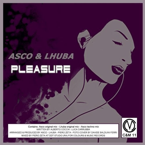 Asco Tracks & Releases on Beatport