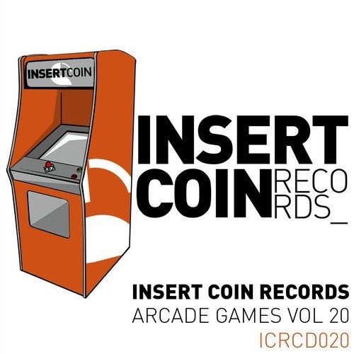 Arcade Games Vol 20 from Insert Coin on Beatport