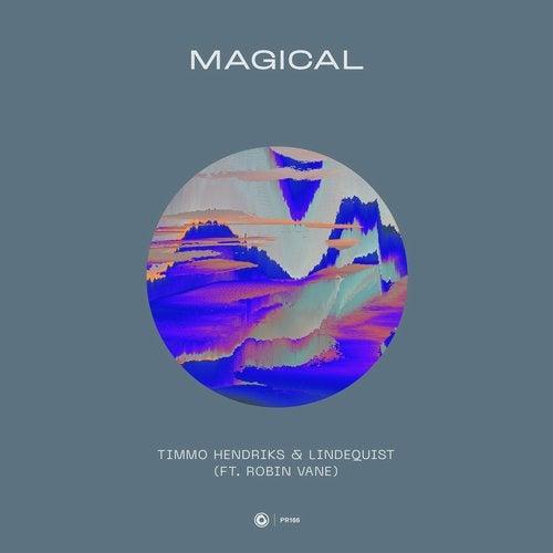 Magical feat. Robin Vane