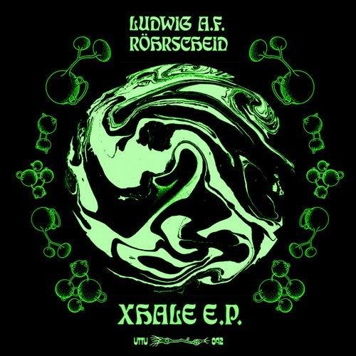 Xhale - EP