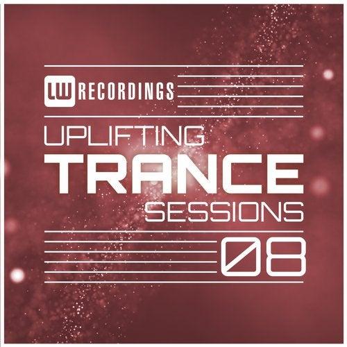 Uplifting Trance Sessions, Vol. 08