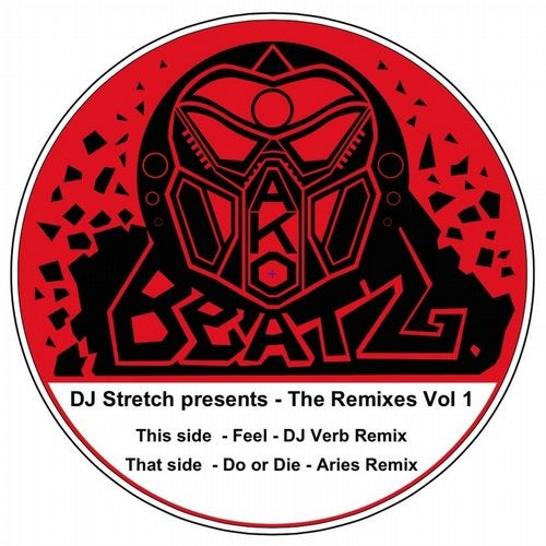 Feel (Verb Remix)