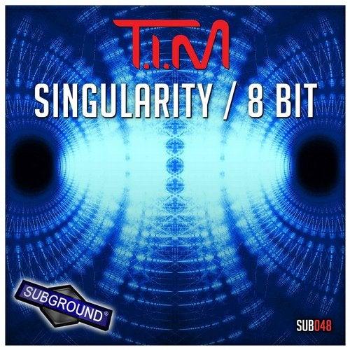 Singularity / 8 Bit