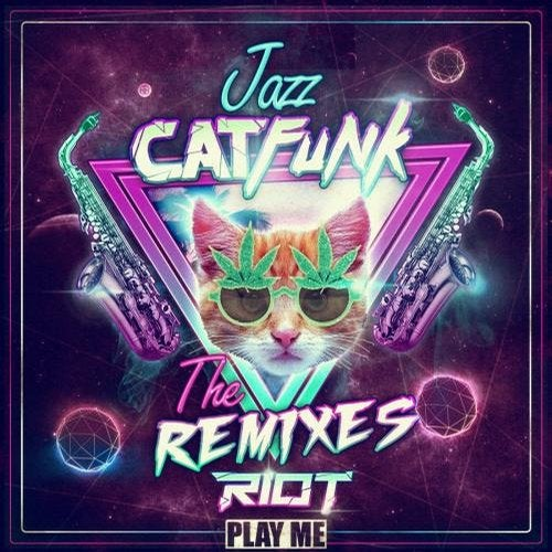 Jazz Cat Funk The Remixes EP