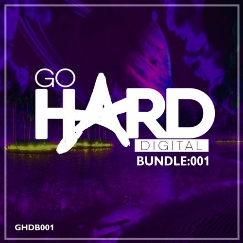 Go Hard Digital Bundle 1