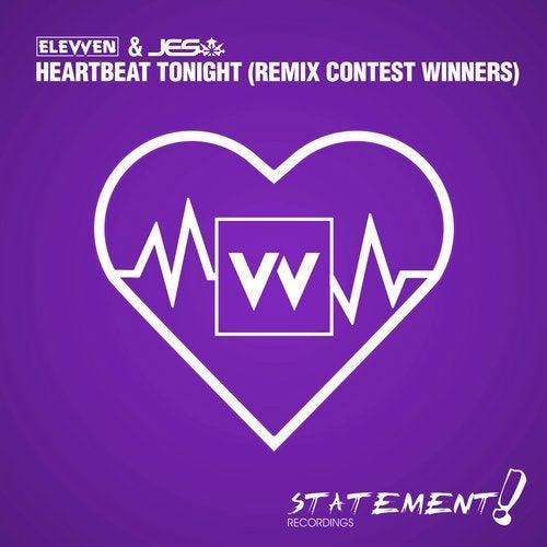 Heartbeat Tonight - Remix Contest Winners