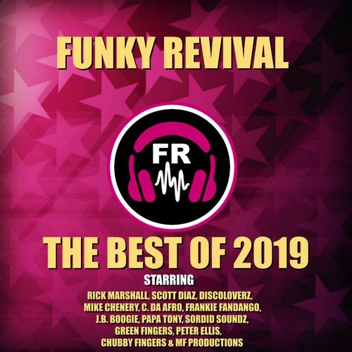 Funky Revival The Best of 2019