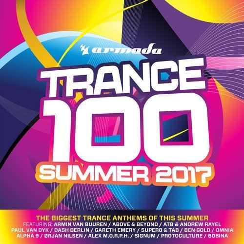Trance 100 - Summer 2017