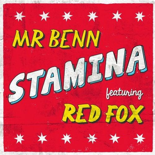 Stamina (feat. Red Fox)