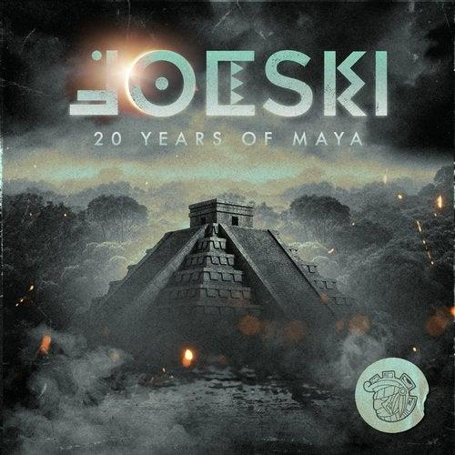 20 Years Of Maya