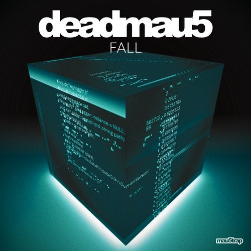 "deadmau5 New Single ""FALL"" Out Now On mau5trap ile ilgili görsel sonucu"""
