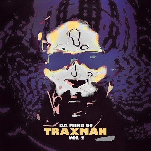 Da Mind Of Traxman Vol.2