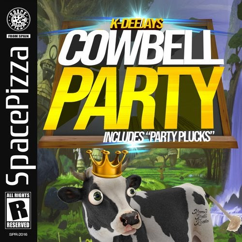 Cowbell Party