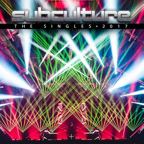 Subculture - The Singles 2017