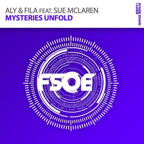 mysteries unfold feat. sue mclaren (uplifting mix)aly & fila