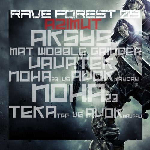 Rave Forest 09 Azimut