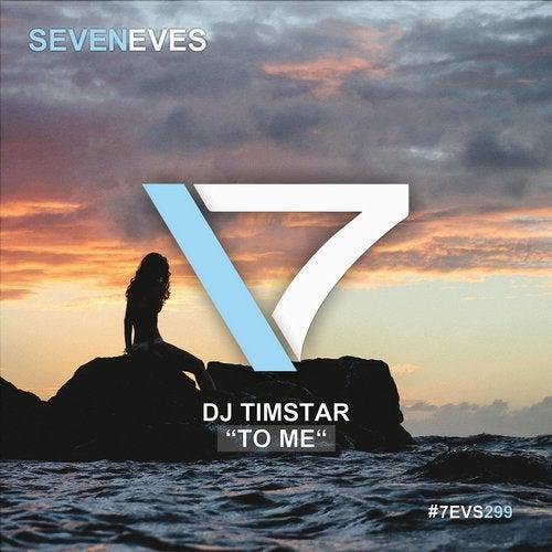 DJ Timstar - To Me Image