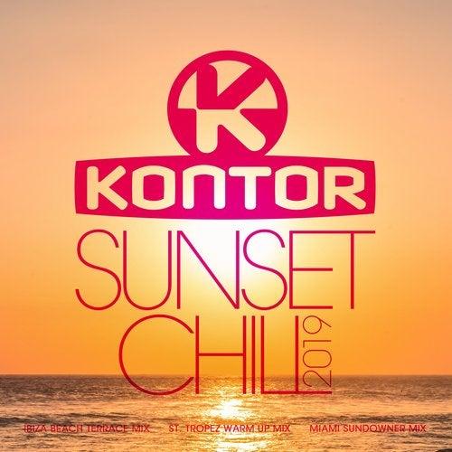 Kontor Sunset Chill 2019