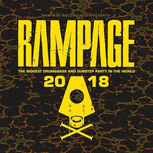 Rampage 2018