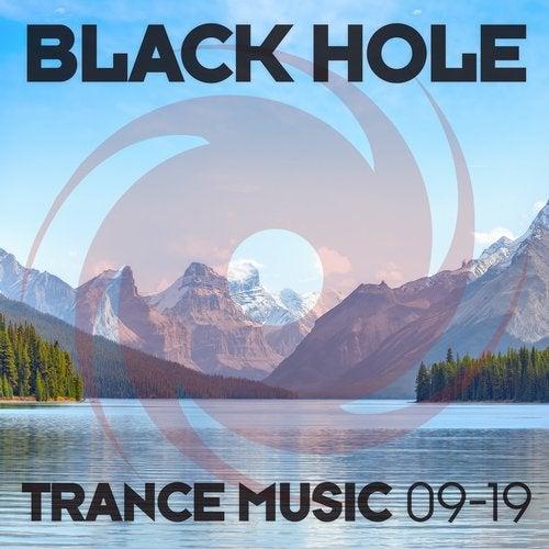 Black Hole Trance Music 09-19