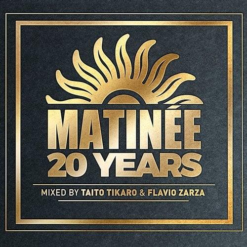 Matinee 20 Years