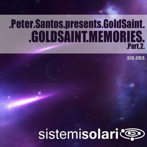 GoldSaint Memories, Pt. 2