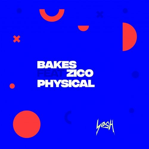 Physical feat. Zico